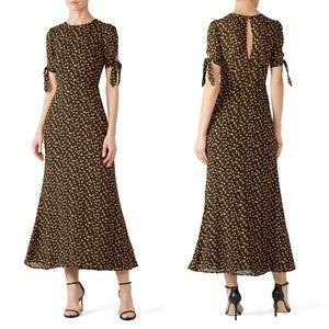 Reformation Temescal Amsterdam Dress